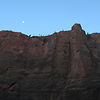 Moon & The Moonlight Buttress
